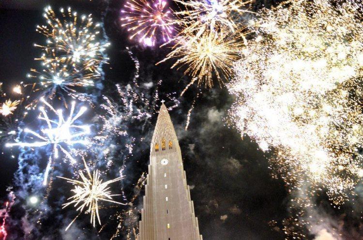 fireworks-iceland