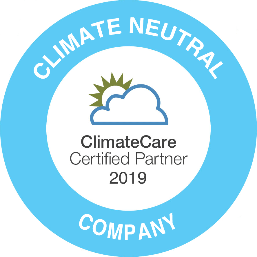 A Climate Neutral Company | ClimateCare Certified Partner | Hidden Iceland