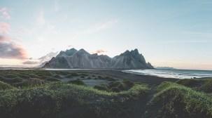 Stokksnes Peninsula | Vestarhorn | Hidden Iceland | Photo by Norris Niman