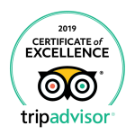 Certificate of Excellence 2019 | Trip Advisor | Hidden Iceland