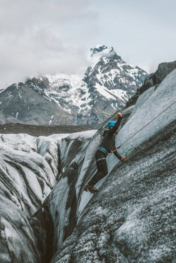 Private Ice Climbing Tour | Hidden Iceland