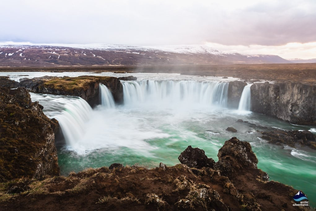 Goðafoss | North East Iceland | Hidden Iceland