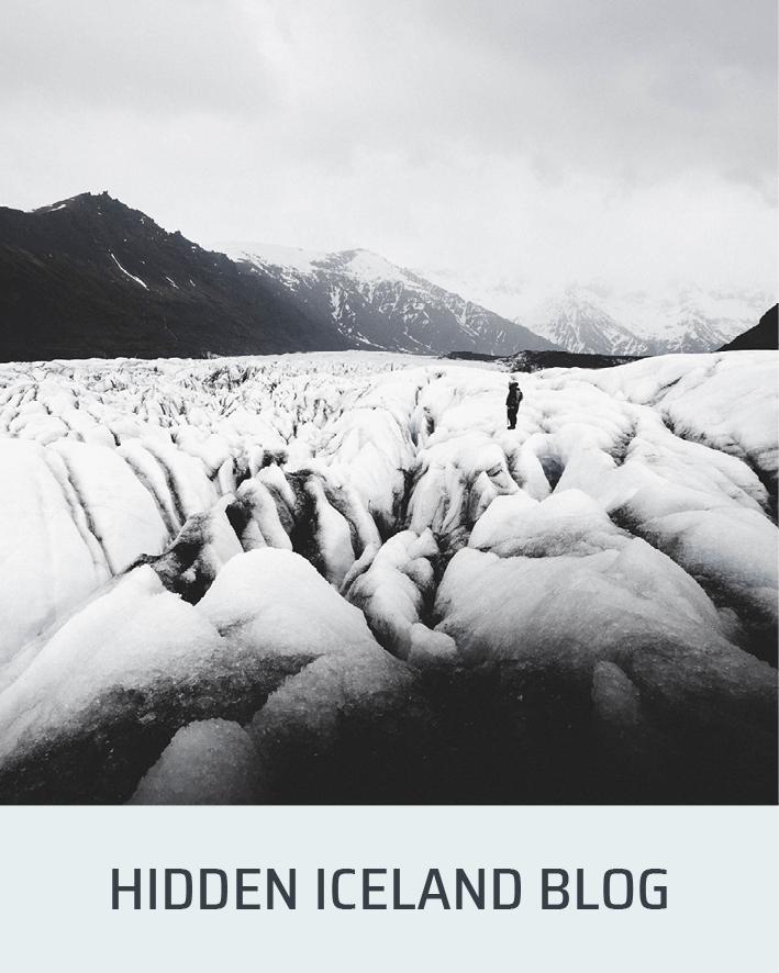 Hidden Iceland Blog | Hidden Iceland
