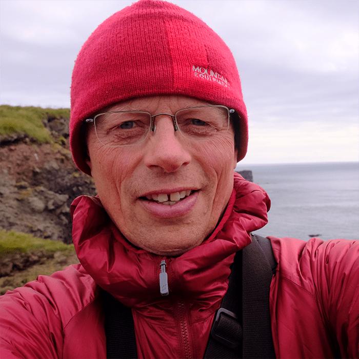 Ingimundur | Hidden Iceland Guides | Hidden Iceland