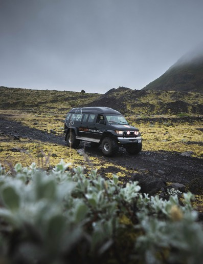 Glacier Discovery Tour |Local Guide |Hidden Iceland