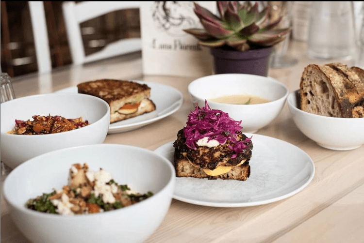 Coocoo's Nest Restaurant   What are the best restaurants in Reykjavík?   Hidden Iceland
