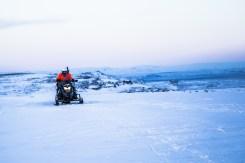 Snowmobiling Tour | South Adventure | Hidden Iceland