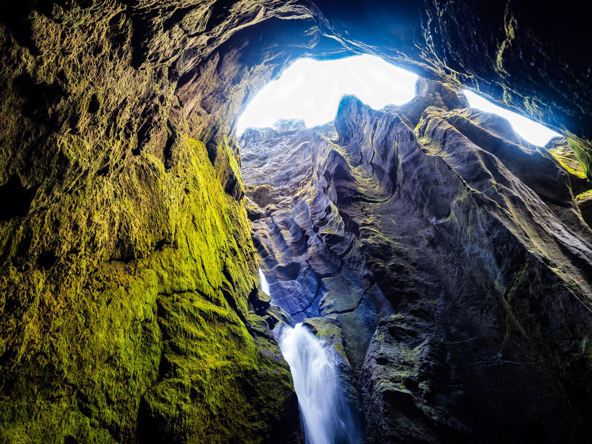 Thorsmork Valley | Hidden Iceland | Photo by Dagny Bjorg