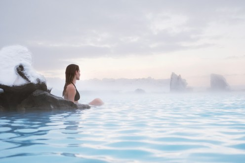 Myvatn Nature Baths | Hidden Iceland | Photo Myvatn Nature Baths