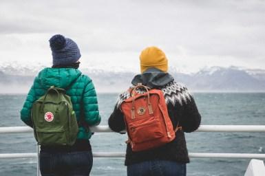 Ferry to the Westman Islands | Hidden Iceland | Photo Norris Niman
