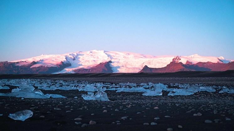 Oraefajokull volcano. Andreas Constandinou Hidden Iceland Oraefi
