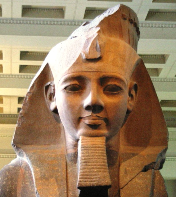 The Mystery Of Ancient Egypts Red Haired Mummies Hidden