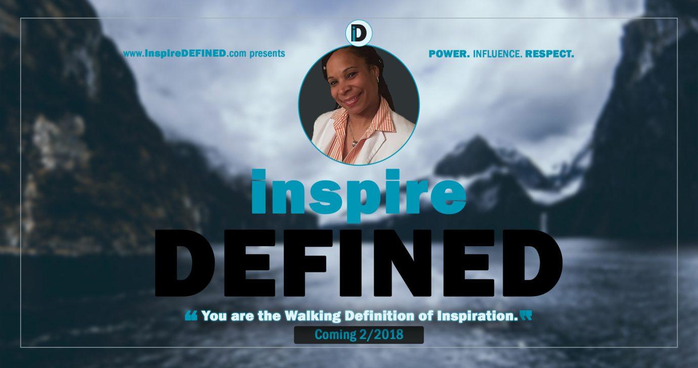Inspire Woman: Keesha Titus Fife