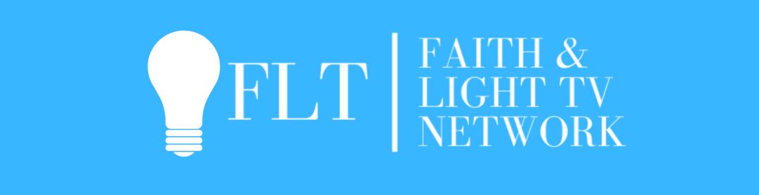 Faith Light Channel Banner