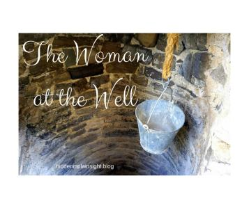 The Womanat the Well (1)