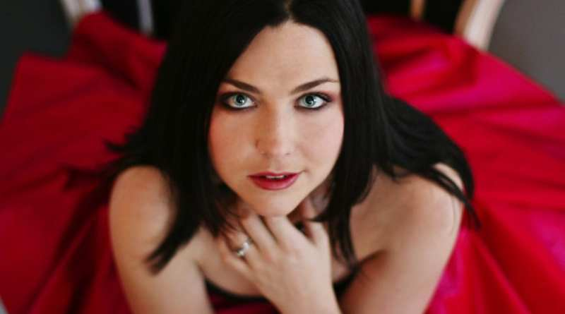 Amy Lee New Music