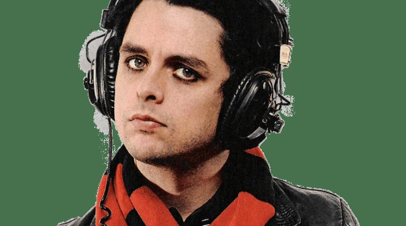 Billie Joe Headphones