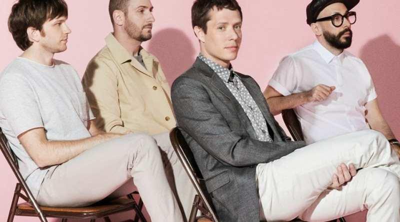 OK Go pink 2014