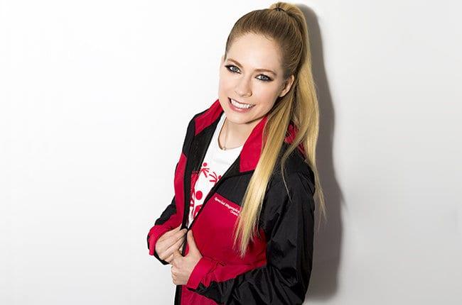 Avril Lavigne Billboard Projects 2015