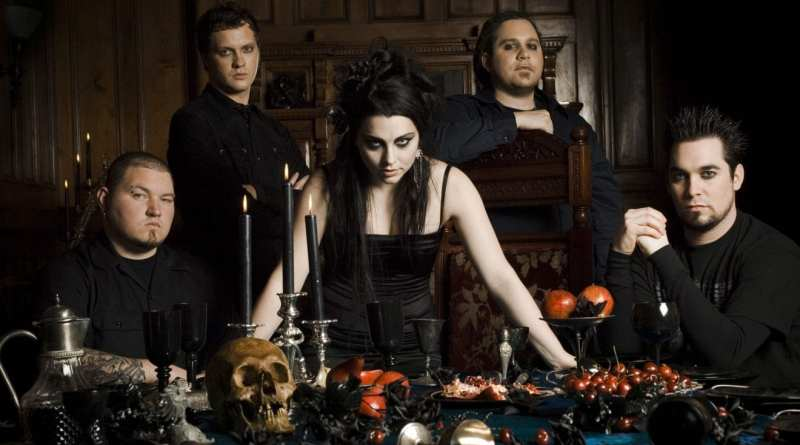 Evanescence If You Don't Mind
