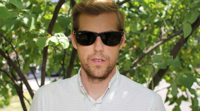 Andrew McMahon Weekend
