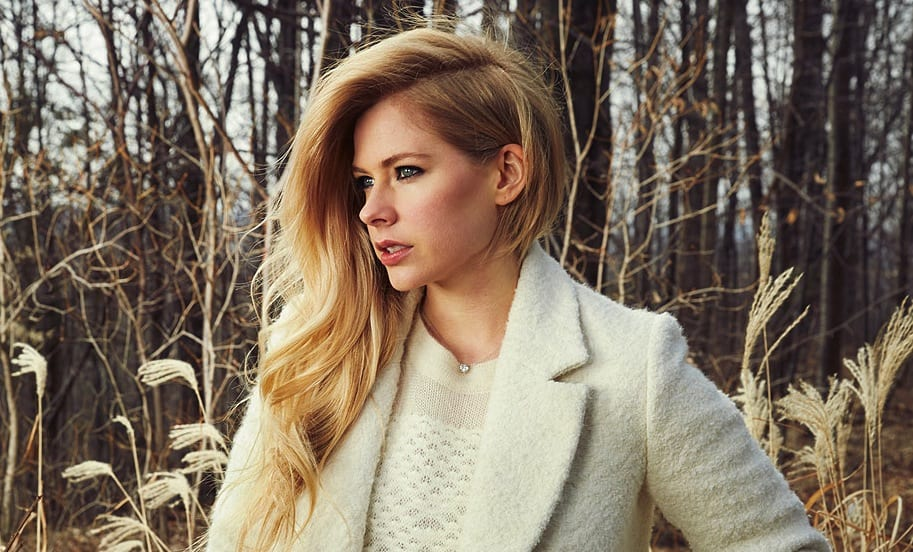 Avril Lavigne - 6th Studio Album