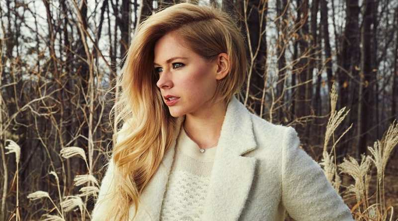 Avril Lavigne Lyme Disease Fly Single