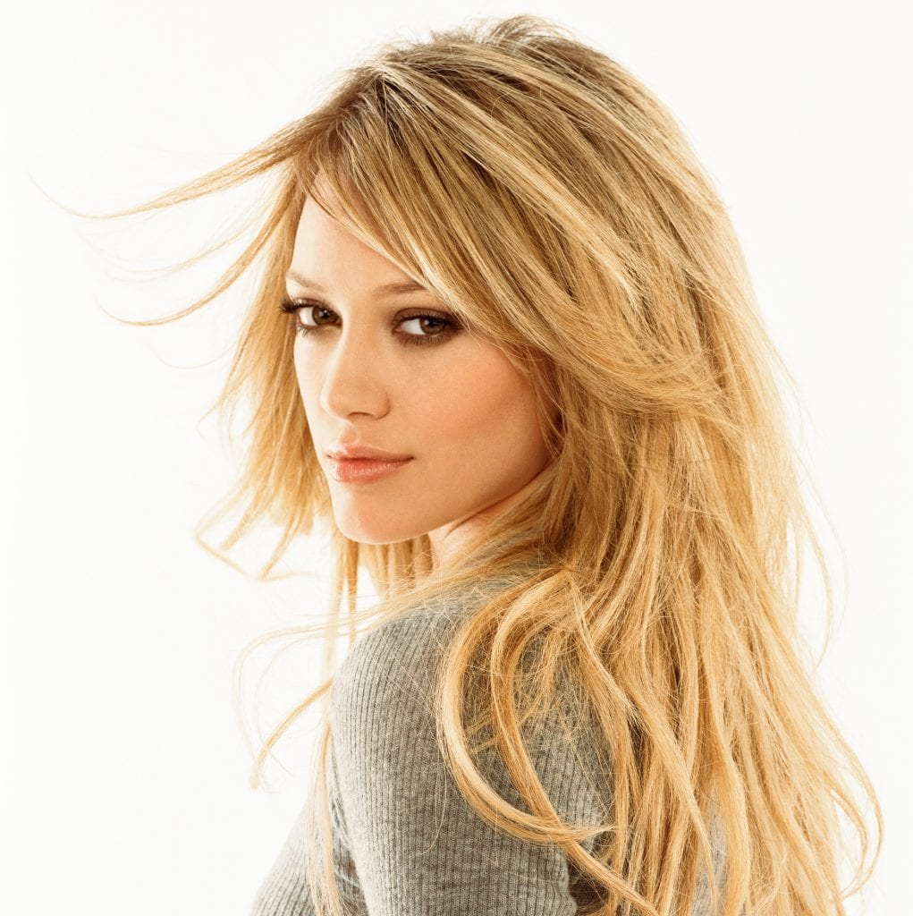 Hilary Duff 2005 Most Wanted
