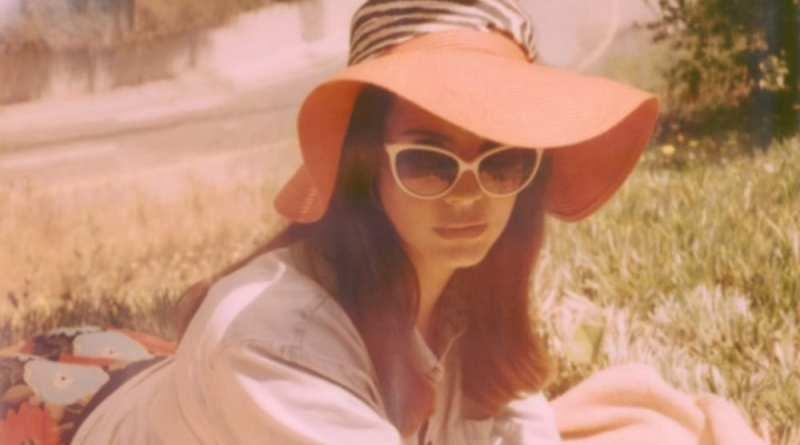 Lana Del Rey Honymoon Salvatore
