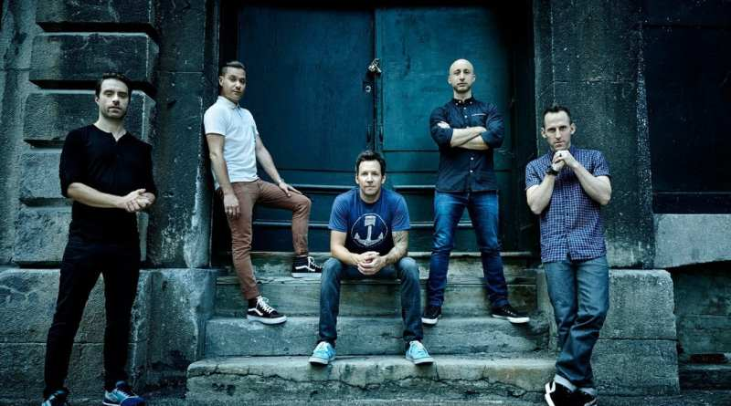 Simple Plan Taking One For The Team 2016 Perfectly Perfect