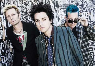 Review: Green Day Is Back On Top With 'Revolution Radio'