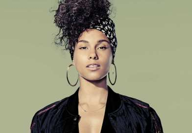 Review: Alicia Keys Navigates Personal & Social Issues Earnestly On 'Here'