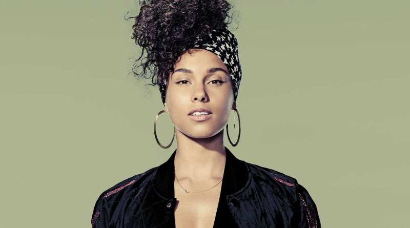 alicia keys here 2016 vault playlist vol. 1