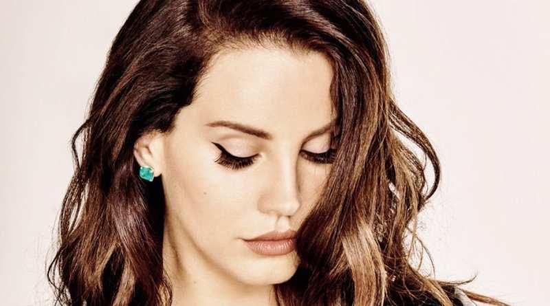 "Lana Del Rey Surprises Fans With New Single, ""Love"""