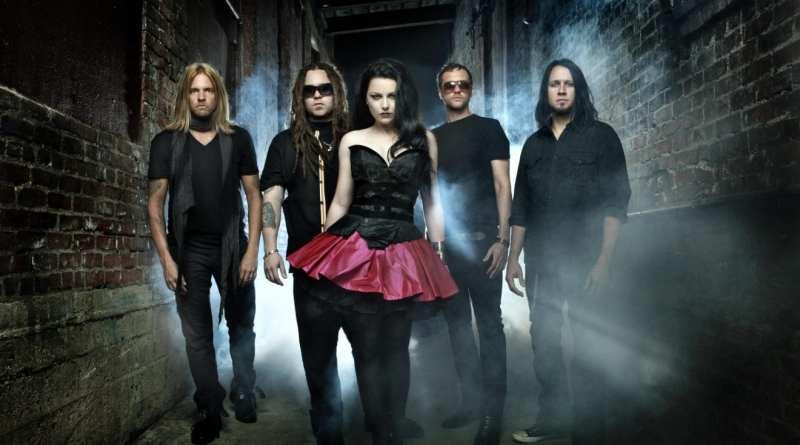 Evanescence 2011
