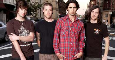 Welcome To… The All-American Rejects: 25 Songs You Need In Your Life