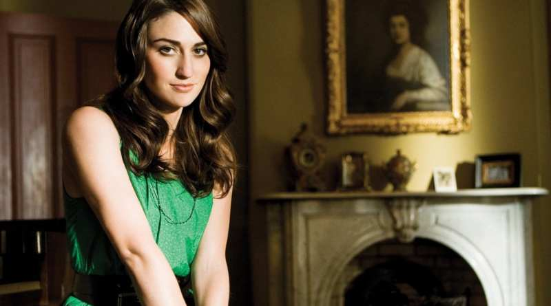 welcome to sara bareilles