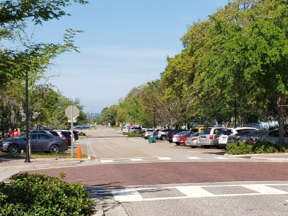 Downtown Palm Harbor