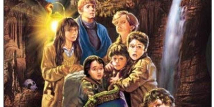 Family Movie Night – This Saturday
