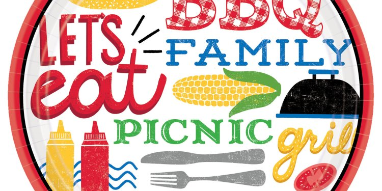 Annual Picnic – December 7th 2019