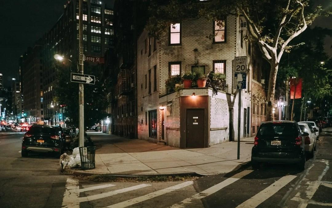 Little Branch | NYC Speakeasy