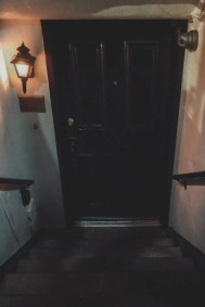 Raines Law Room Street Entrance