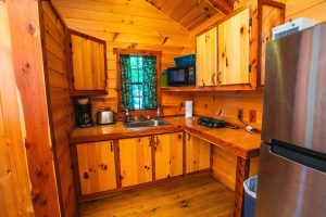 Hidden Paradise Campground - Land of Nod
