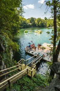 Hidden Paradise Campground - Campgrounds