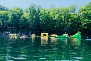 Hidden Paradise Campground - Swim Area 4