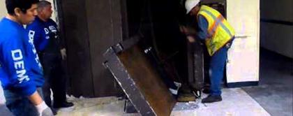 Vault Doors - Secret Vault Doors for Homes - Highly Secure & Custom
