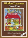 Farm Fun - Hidden Treasures