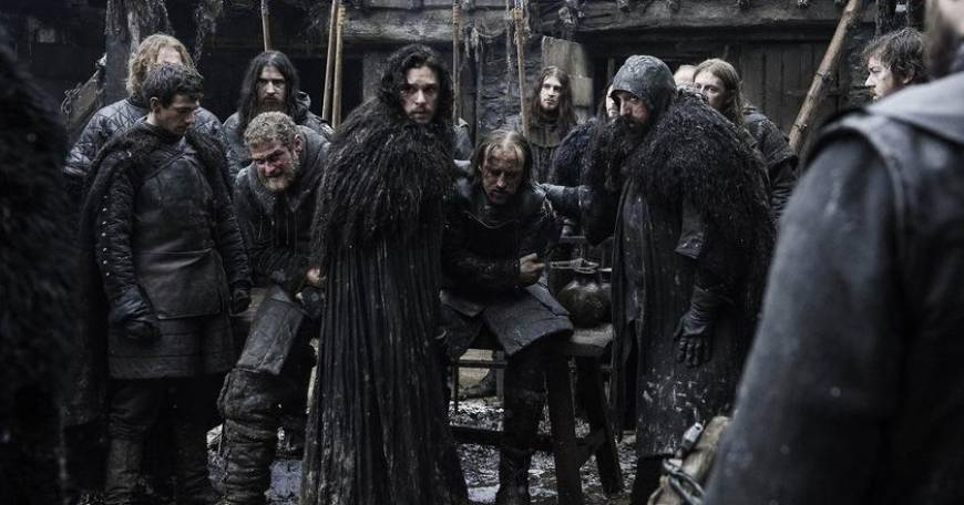 5 More Historical Inspirations For Game Of Thrones Page 3
