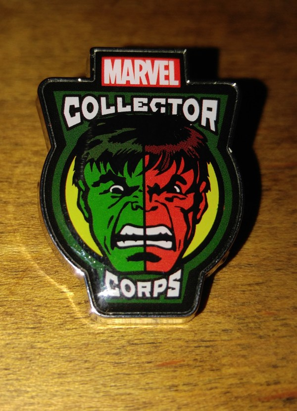 Marvel Collector Corps February 2017 Unboxing: Super Hero ...