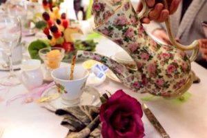 hannah lees teahouse